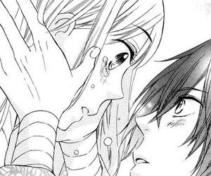 boy, manga, and passion image