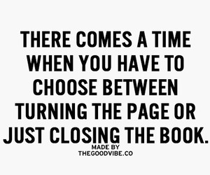 book, page, and quote image