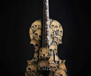 instrument, music, and punk image