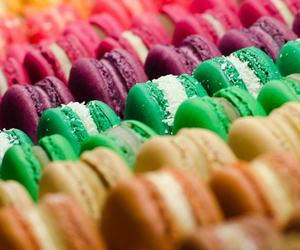 food, sweet, and colorful image