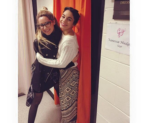 vanessa hudgens and ashley tisdale image