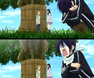 anime, fun, and lol image