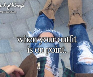just girly things, outfit, and style image