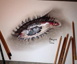 cry, drawing, and draw image