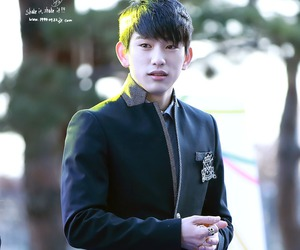 JR, kpop, and dream high image