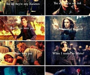 harry potter, supernatural, and the vampire diaries image