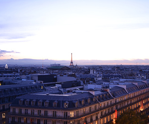 france, paris, and cinty image