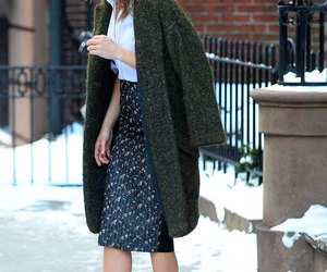 keri russell, outfit, and winter image