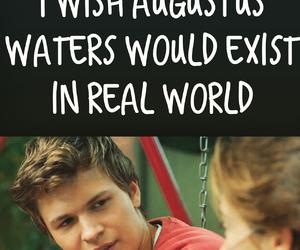 augustus, beautiful, and movie image