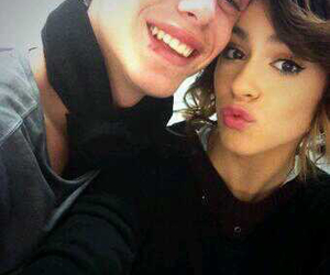 violetta, tini stoessel, and hermanos image
