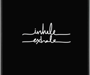 exhale and inhale image
