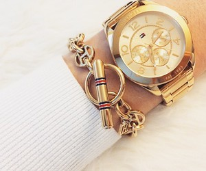 fashion, watch, and classy image