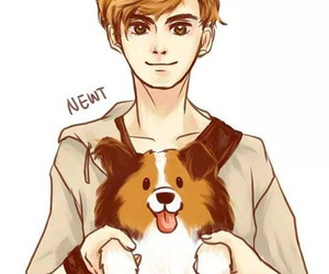 newt and tmr image