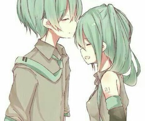 vocaloid, love, and anime image