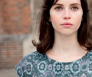 Felicity Jones, the theory of everything, and jane hawking image
