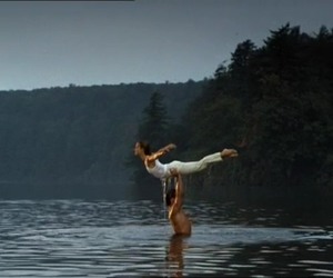 dirty dancing and love image
