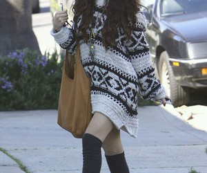 selena gomez, selena, and outfit image