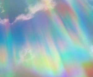 rainbow, colors, and sky image