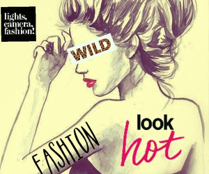 fashion, style, and trend image