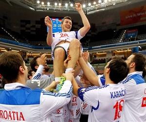 handball, Croatia, and hrvatska image