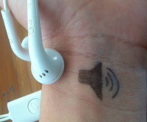 music, just music, and music is all i need image