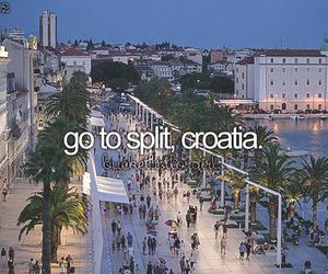 beforeidie, Croatia, and girly image