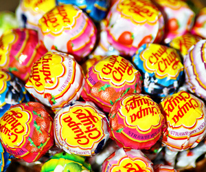 sweet, chupa chups, and food image