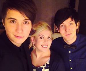 beautiful, phil lester, and cute image