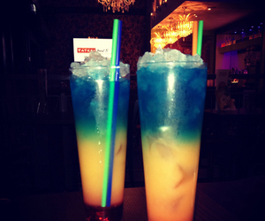 Cocktails, nightsout, and jellybaby image