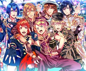 anime, uta no prince-sama, and tokiya image