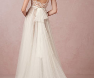 dress, gown, and weddingdress image