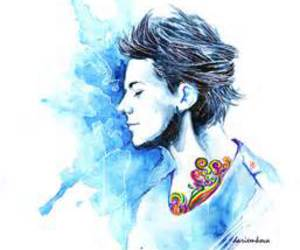louis tomlinson, one direction, and louis image