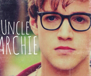 Archie and mmfd image