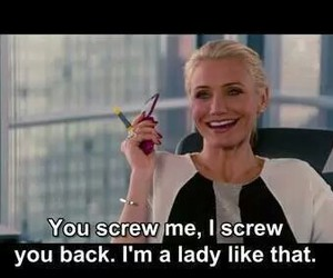 cameron diaz, the other woman, and funny image