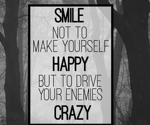 gloomy, hate, and quotes image