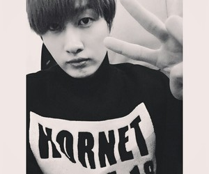 eunhyuk, SJ, and cute image