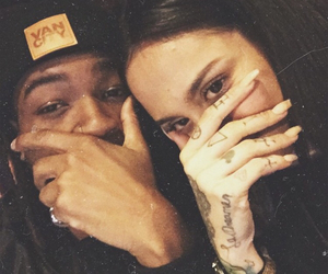 kehlani and partynextdoor image