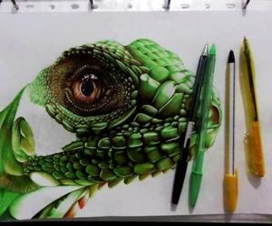 animal, art, and nice image