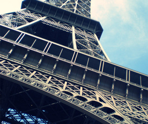 paris, eiffel tower, and wallpaper image