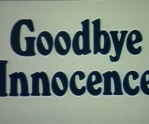 innocence, goodbye, and quote image
