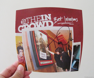 we are the in crowd image