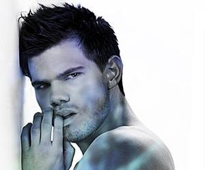 Hot, sexy, and Taylor Lautner image