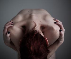 alternative, skin, and delicate image