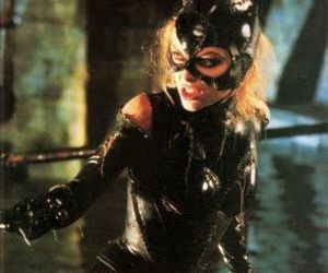 catwoman, michelle pfeiffer, and sexy image