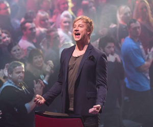 samu haber and the voice of germany image