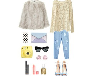 boyfriend, lovely, and Polyvore image