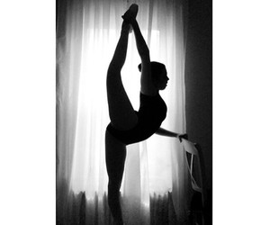 dance, dancing, and flexibility image