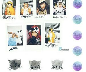 kpop, kpop edits, and got7 image