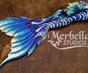 mermaids and tail image