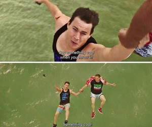 channing tatum, 22 jump street, and funny image